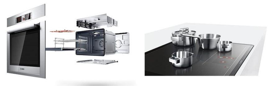 бытовая техника Bosch