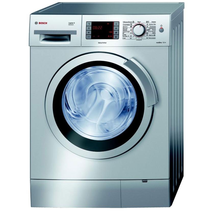 стиральные машинки Bosch