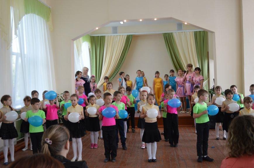 На базе школы №6 г.Доброполье состоялся городской семинар-практикум, фото-7