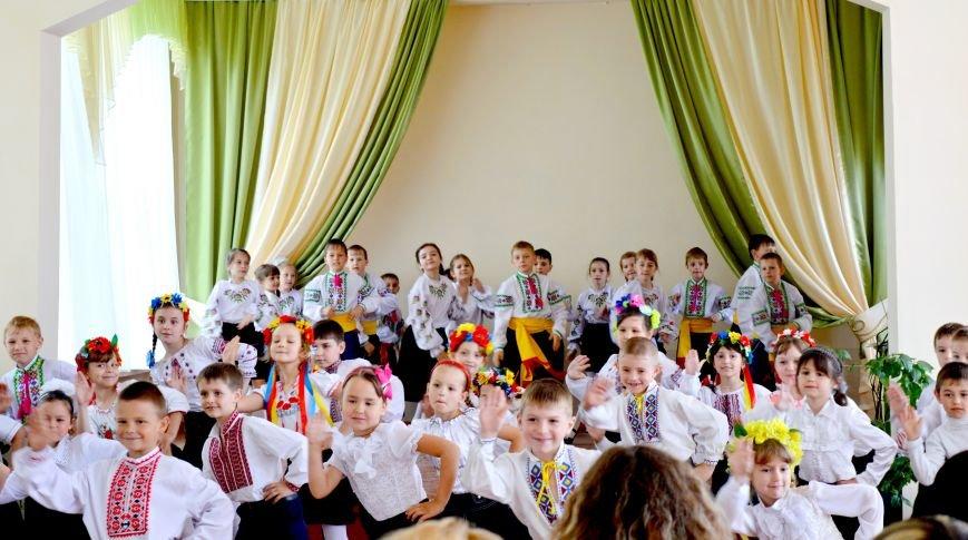 На базе школы №6 г.Доброполье состоялся городской семинар-практикум, фото-5