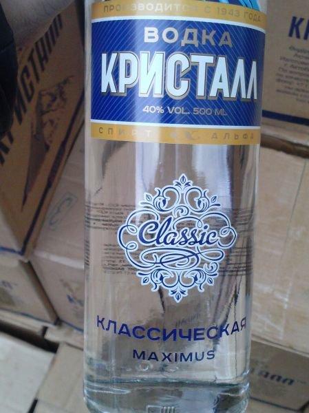 Более 1,6 тыс. литров контрабандной алкогольной продукции задержано в Оршанском районе, фото-3