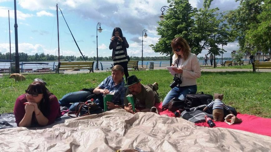 """Херсонский III фестиваль южного колорита, еды и эмоций """"Тышо-Тышо фест"""" в этом году намерен удивлять, поражать и угощать (фото), фото-1"""