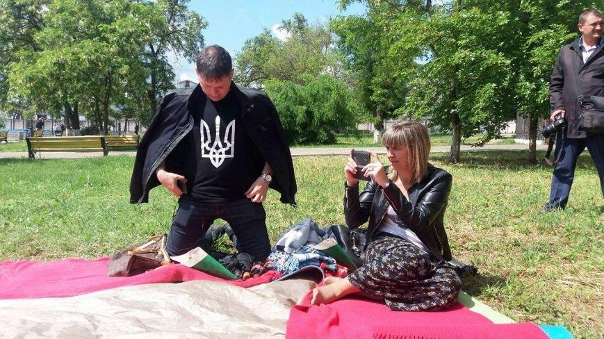 """Херсонский III фестиваль южного колорита, еды и эмоций """"Тышо-Тышо фест"""" в этом году намерен удивлять, поражать и угощать (фото), фото-2"""