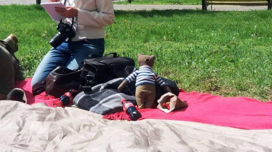 """Херсонский III фестиваль южного колорита, еды и эмоций """"Тышо-Тышо фест"""" в этом году намерен удивлять, поражать и угощать (фото), фото-3"""