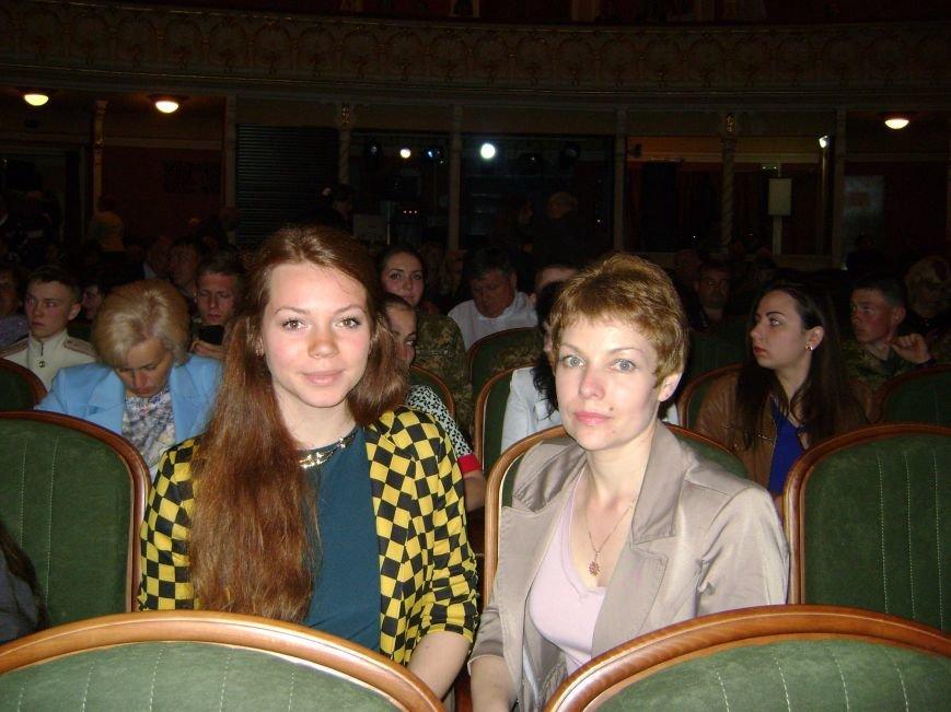 Добропольская выпускница получила премию Международного конкурса имени Петра Яцика, фото-1