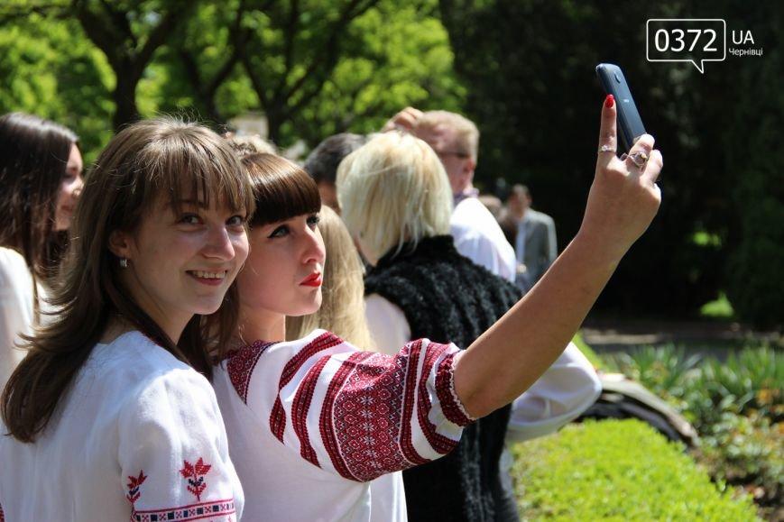 «Одягнути вишиванку – гордість» - У Чернівцях продовжується святкування Дня Вишиванки(ФОТОЗВІТ), фото-8