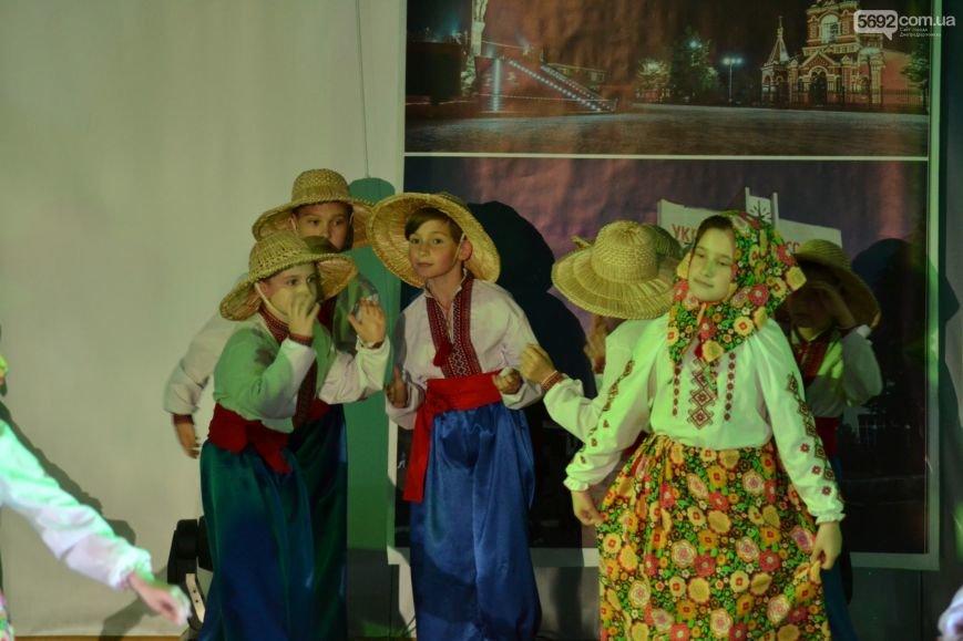 """В Каменском награждают лауреатов фестиваля """"Виват, талант!"""", фото-3"""