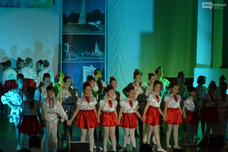 """В Каменском награждают лауреатов фестиваля """"Виват, талант!"""", фото-5"""
