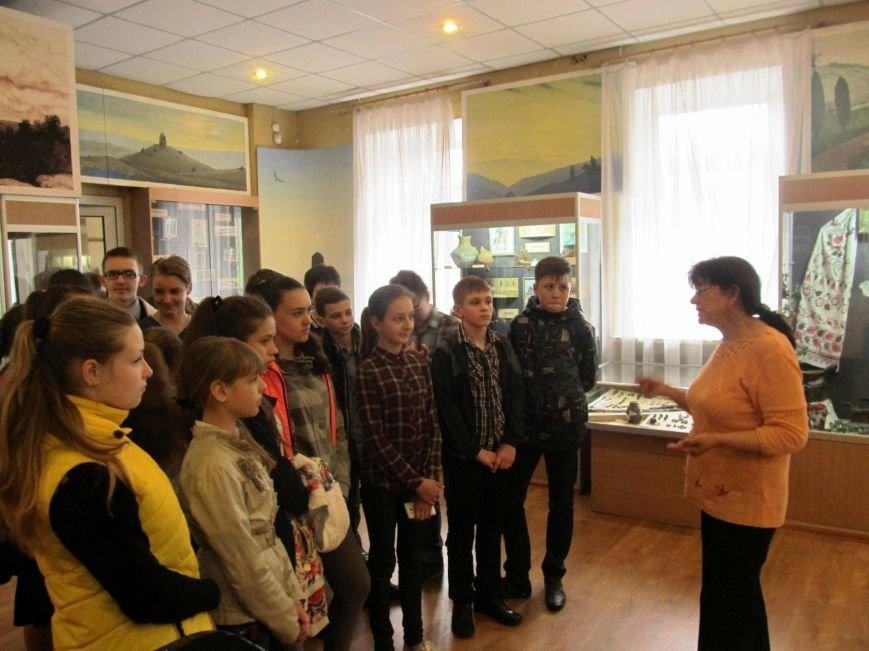 Международный день музеев отметили в музее космонавта Георгия Берегового, фото-2