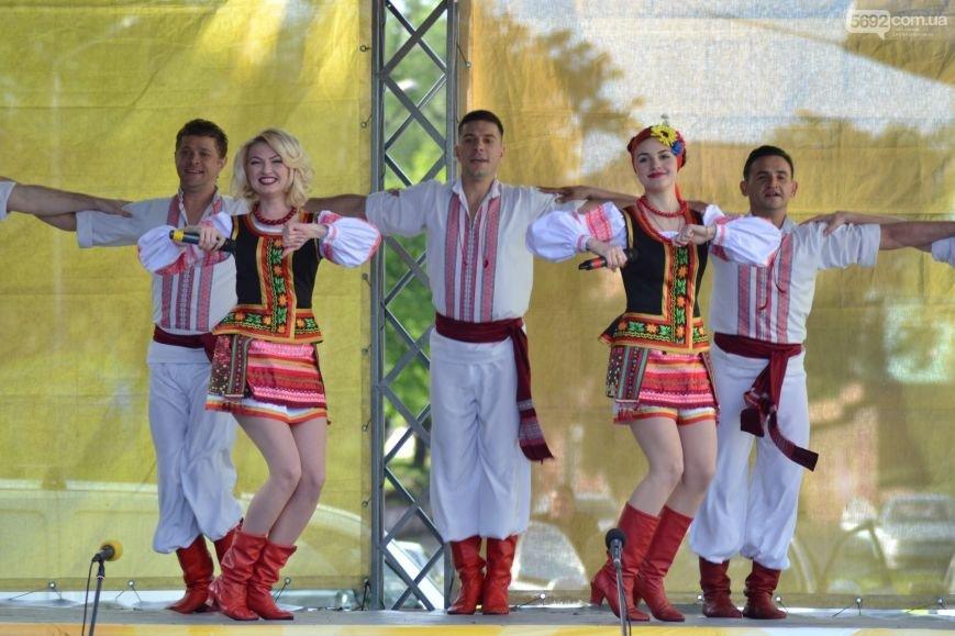 """В Каменском начался Международный театральный фестиваль """"Классика сегодня"""", фото-11"""
