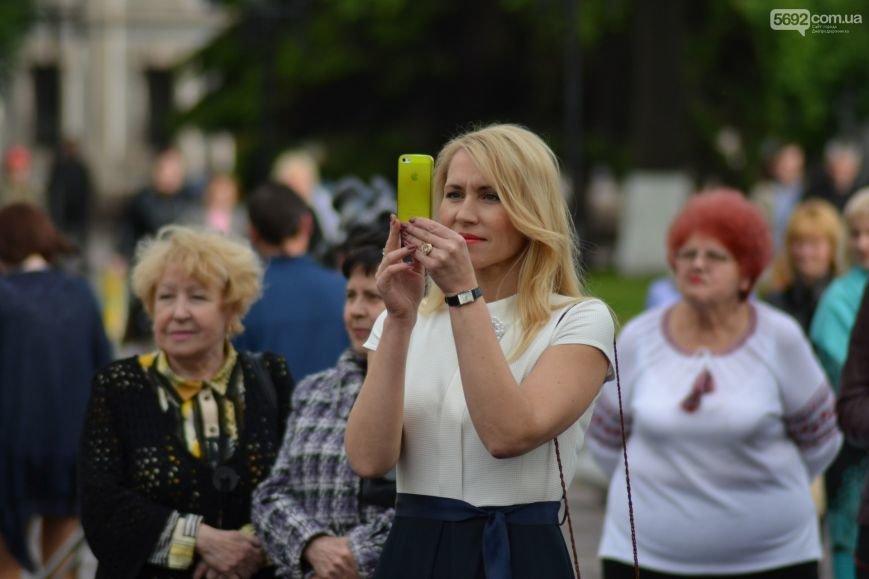 """В Каменском начался Международный театральный фестиваль """"Классика сегодня"""", фото-6"""