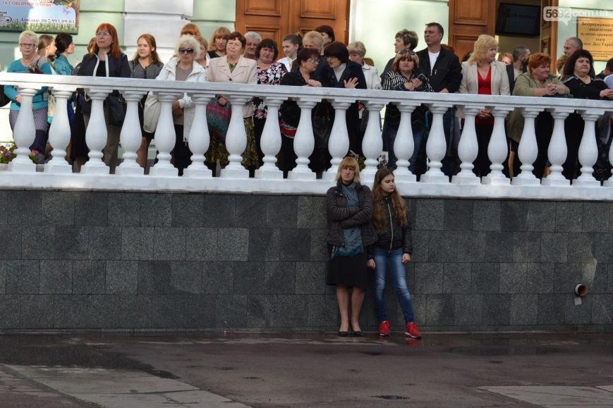 """В Каменском начался Международный театральный фестиваль """"Классика сегодня"""", фото-9"""