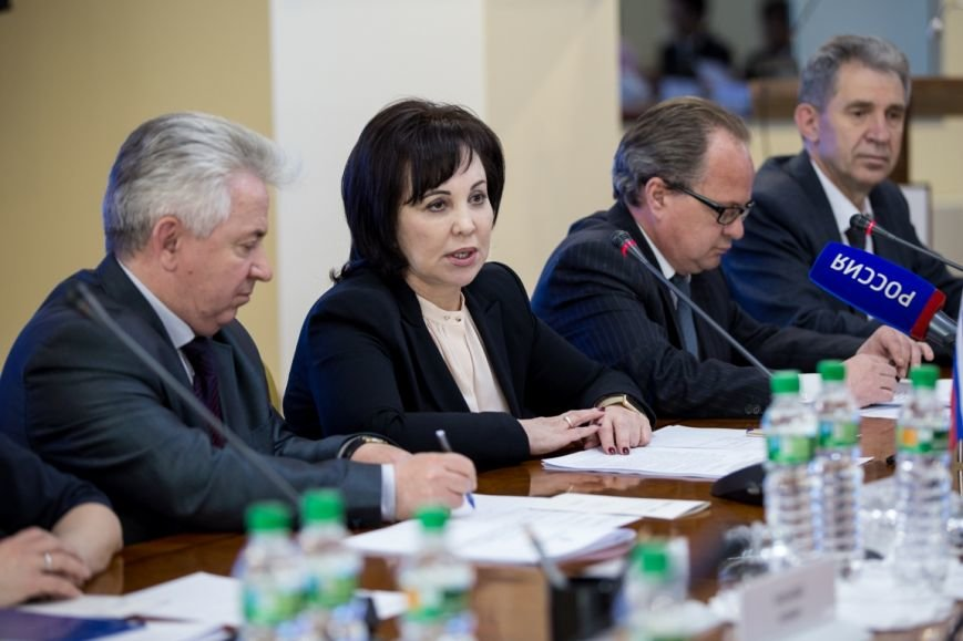 Вера Щербина встретилась с представителями Ассамблеи префектуры Хоккайдо, фото-1
