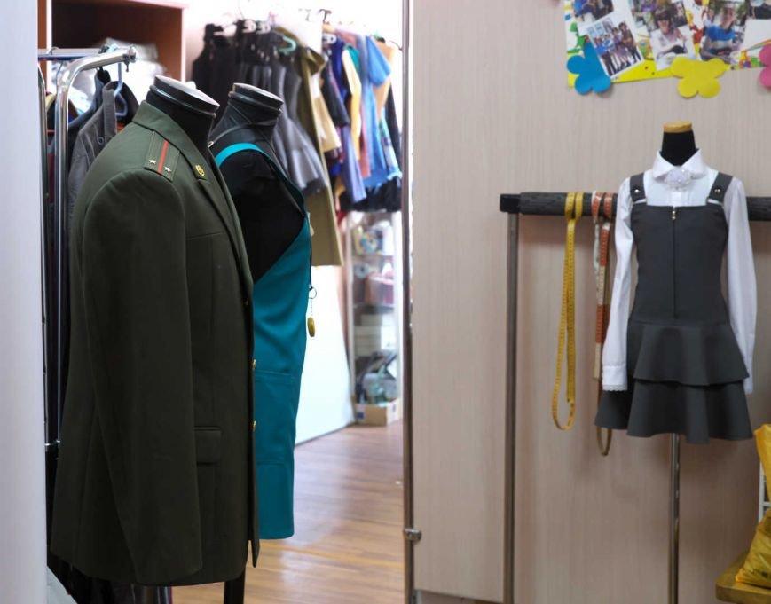 «Веру» посетили сахалинские предприниматели, фото-1