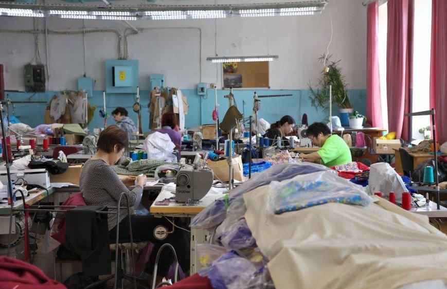 «Веру» посетили сахалинские предприниматели, фото-3