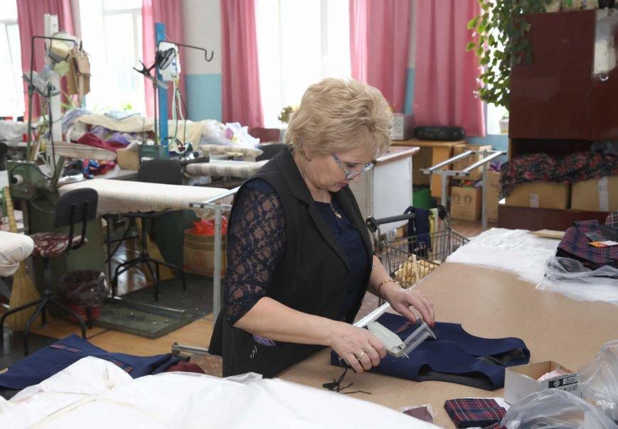 «Веру» посетили сахалинские предприниматели, фото-2