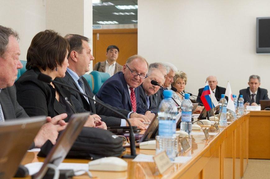 В областной Думе Сахалина принимали парламентариев с Хоккайдо, фото-2