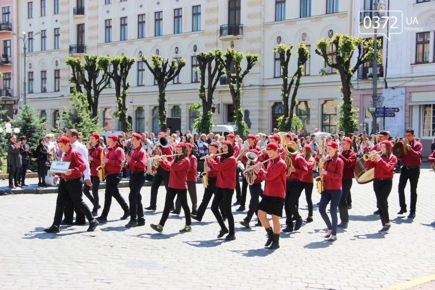 У Чернівцях триває свято духової музики(ФОТОЗВІТ), фото-9