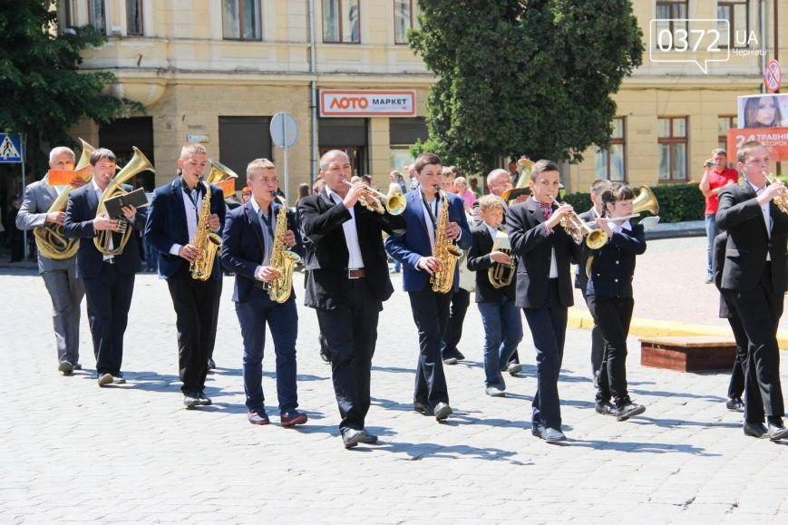 У Чернівцях триває свято духової музики(ФОТОЗВІТ), фото-3