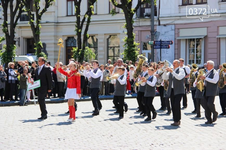 У Чернівцях триває свято духової музики(ФОТОЗВІТ), фото-4
