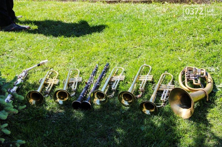 У Чернівцях триває свято духової музики(ФОТОЗВІТ), фото-2