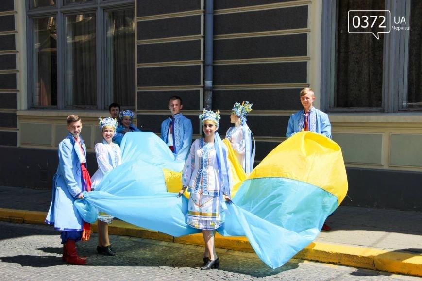 У Чернівцях триває свято духової музики(ФОТОЗВІТ), фото-10