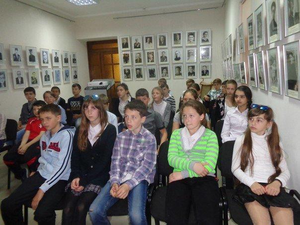 В Алупке провели День Памяти Депортации крымских татар, фото-1