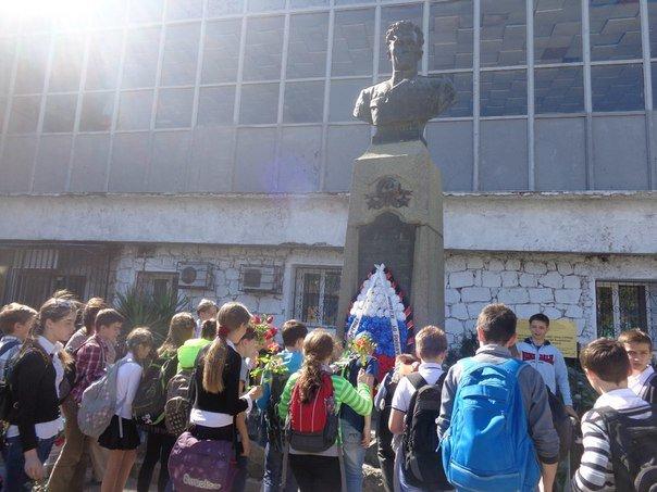 В Алупке провели День Памяти Депортации крымских татар, фото-5