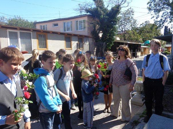 В Алупке провели День Памяти Депортации крымских татар, фото-4