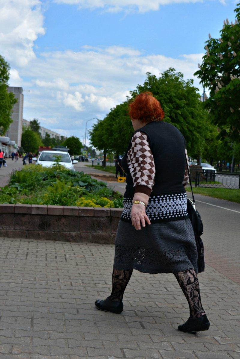 Фото-эксперимент: «Street look по-новополоцки», фото-14