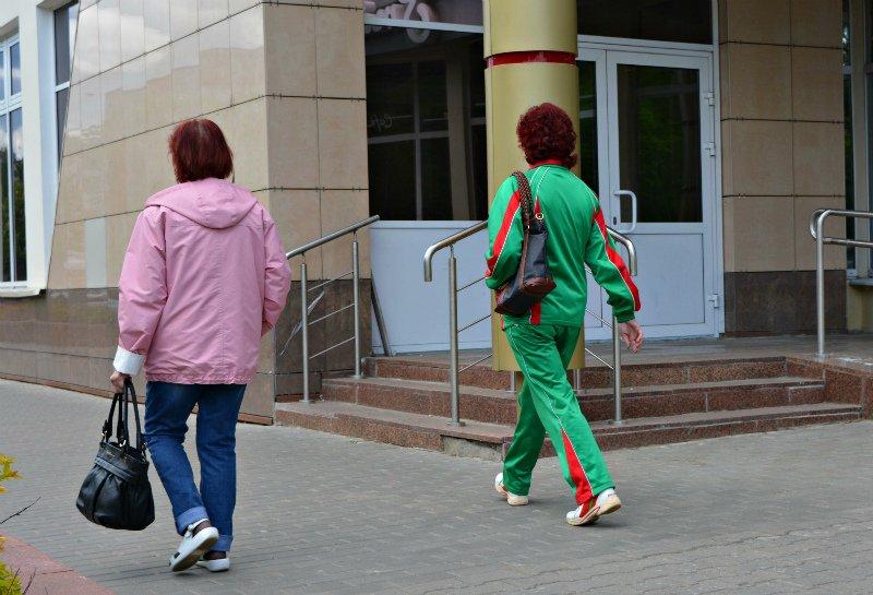 Фото-эксперимент: «Street look по-новополоцки», фото-7