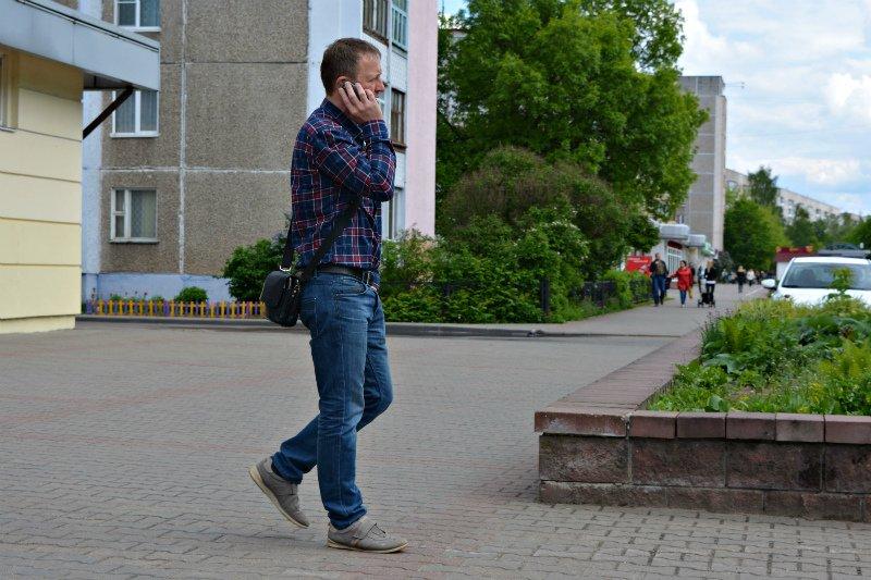 Фото-эксперимент: «Street look по-новополоцки», фото-12