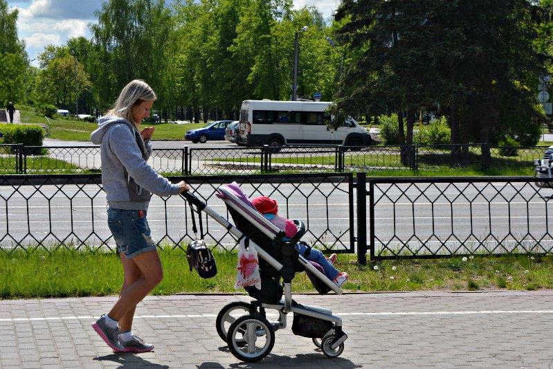Фото-эксперимент: «Street look по-новополоцки», фото-1