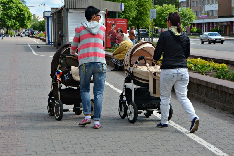 Фото-эксперимент: «Street look по-новополоцки», фото-3