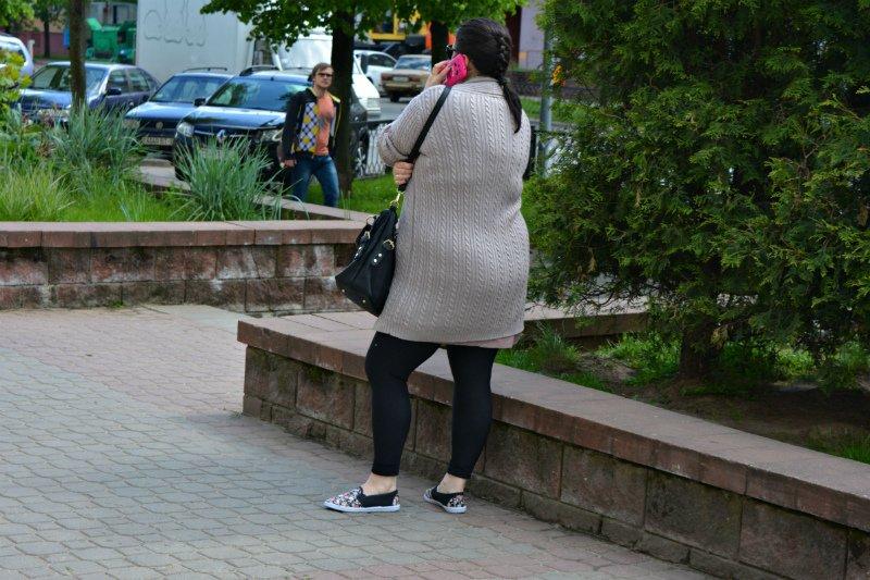 Фото-эксперимент: «Street look по-новополоцки», фото-2