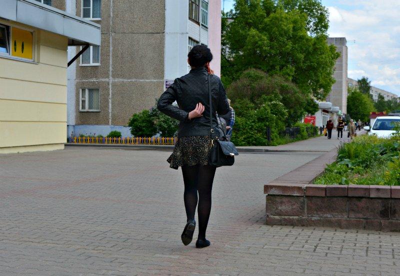 Фото-эксперимент: «Street look по-новополоцки», фото-8