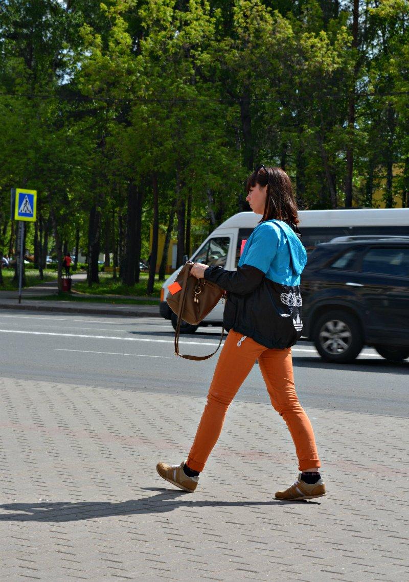 Фото-эксперимент: «Street look по-новополоцки», фото-19