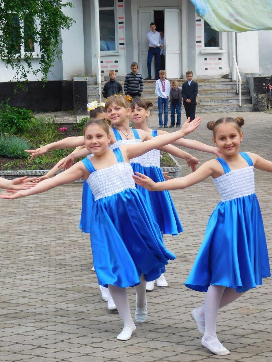 """Районный конкурс """"Майданс. Добропольщина"""", фото-3"""