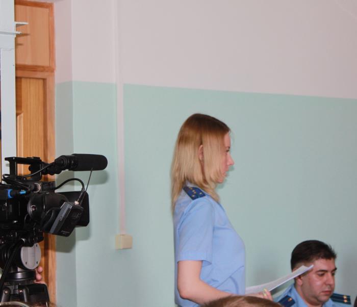 Южно-Сахалинский суд лишил денег и нажитого имущества всю семью Хорошавиных, фото-1