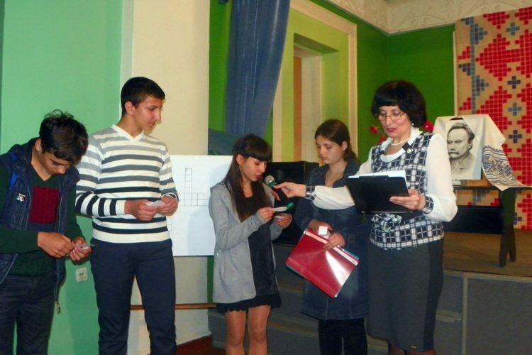 В Краматорске почтили память Ивана Франко, фото-1