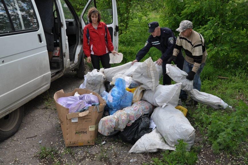 В Краматорске уничтожили наркотиков на миллион гривен, фото-3