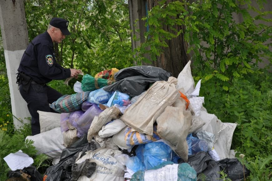 В Краматорске уничтожили наркотиков на миллион гривен, фото-4