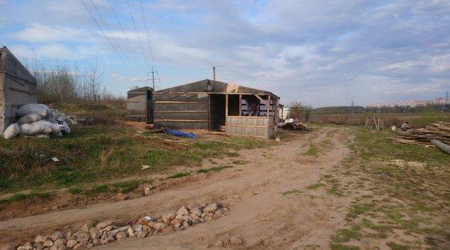 Мигранты из Средней Азии оборудовали нелегальную плантацию в Домодедово, фото-3