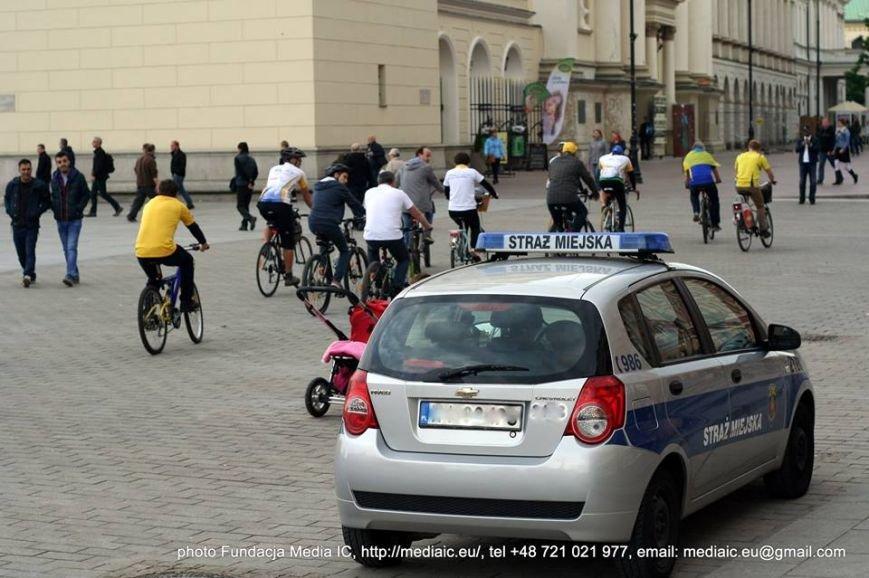 10 тыс. км за 100 дней: в Европе продолжается велопробег, организованный нашим земляком (фото), фото-4