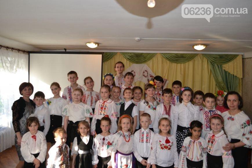 Музыкальные узоры семейной вышиванки (ФОТО/ВИДЕО), фото-1