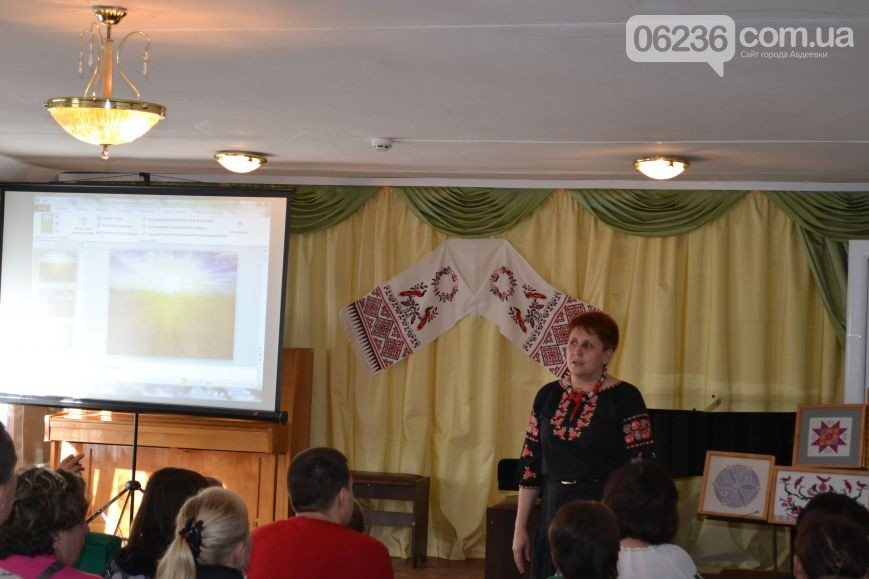 Музыкальные узоры семейной вышиванки (ФОТО/ВИДЕО), фото-3