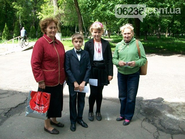 Авдеевка отметила  День Европы, фото-9
