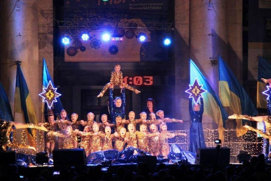 Вчера в Херсоне состоялся Гала-концерт, посвященный открытию фестиваля «Мельпомена Таврии», фото-3