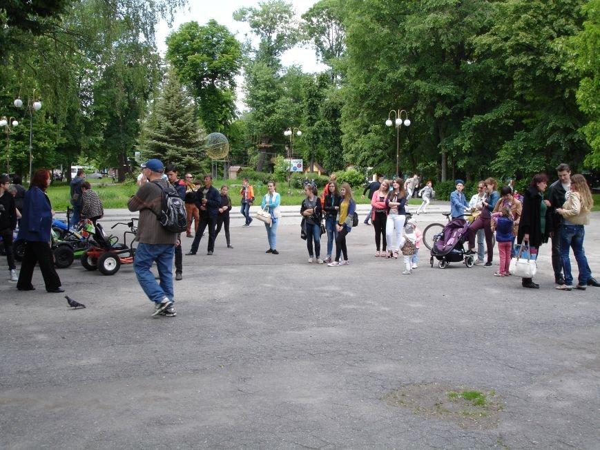 День вуличної музики у парку Шевченка (фото), фото-5