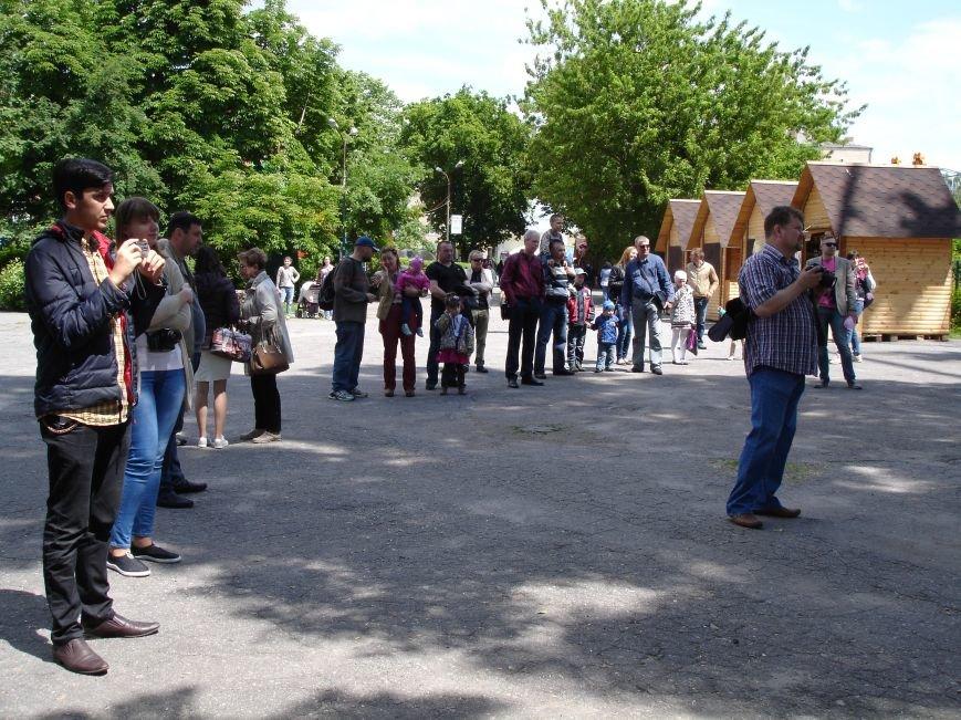 День вуличної музики у парку Шевченка (фото), фото-6